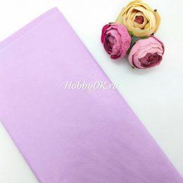 Бумага тишью цвет: малиновый