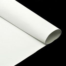 Фоамиран 50*50 см, 1мм, цвет белый