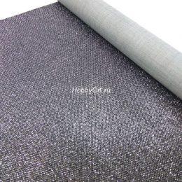 Кожзам ГРАНЬ, цвет: темное-серебро арт. 4-9-ИК-Х