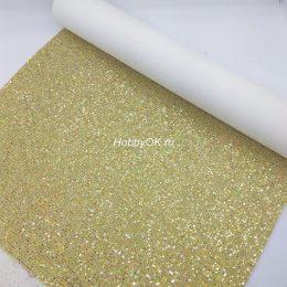 Кожзам Квадрат, цвет: золото арт. 10-4-ИК-Х