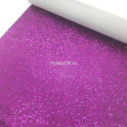 Кожзам Квадрат, цвет: фиолетовый арт. 10-5-ИК-Х