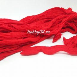 Капрон, цвет красный, арт. 4914