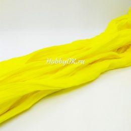 Капрон, цвет жёлтый, арт. 5011