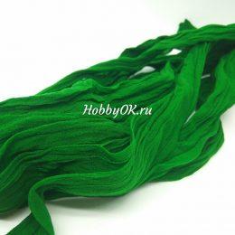 Капрон, цвет зеленый, арт. 5418