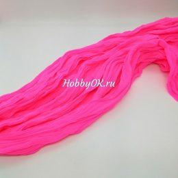 Капрон, цвет розовый неон, арт. 5607