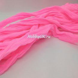 Капрон, цвет светло - розовый, арт. 5634