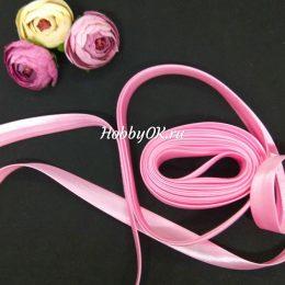 Косая бейка цвет: розовый, арт.5603
