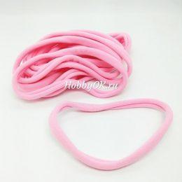 Повязка ONE SIZE цвет: розовый, арт. 5612
