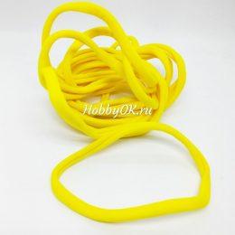 Повязка ONE SIZE цвет: жёлтый, арт. 001
