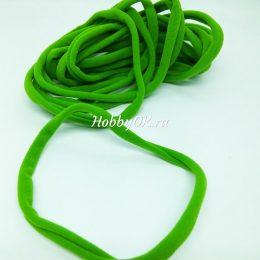 Повязка ONE SIZE цвет: зелёный, арт. 043