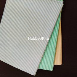 Набор тканей 75*50 см (3 вида), арт. 5742