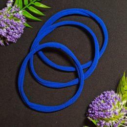 Повязка ONE SIZE цвет: синий, арт. 1437