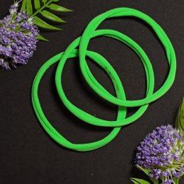 Повязка ONE SIZE цвет: зелёный, арт. 1520