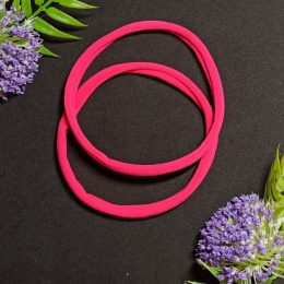Повязка ONE SIZE цвет: розовый, арт. 1710